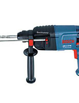 Bosch marteau électrique polyvalent 650 w à une seule vitesse sans inversion positive de gbh 2 - 23