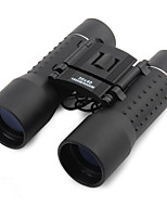 30X40 mm Binoculars Waterproof Roof Prism Night Vision BAK4 Fully Multi-coated 1500m/9000m Central Focusing Wide-Angle