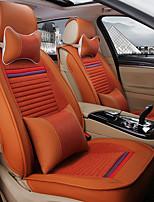 ODEER Бежевый Серый Лиловый Кофейный Красный Подушки сидений Двуспальный комплект (Ш 200 x Д 200 см)(cm)Синтетическое волокно