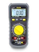 General estados unidos precisión dmm52fsg 8 función 31 puestos multímetro digital prueba eléctrica