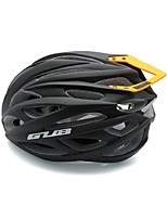 Sports Unisex Bike Helmet 26 Vents Cycling Cycling Mountain Cycling Road Cycling PC EPS Carbon Fiber  EPS Black and Built-in 3D Keel