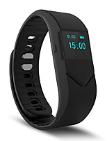 DMDG Smart Wristband Sport Blood Pressure Heart Rate Monitor Bracelet