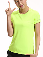 Kinder Fußball T-shirt Atmungsaktiv Komfortabel Sommer Sport Terylen Fussball Orange Rot Grün Blau