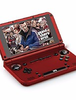 Gpd xd rk3288 quad core 2g / 64g 5 'ips console de jogos portátil jogo de vídeo game ps game tablet handheld jogo de vídeo android gamepad