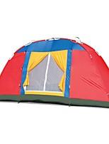> 8 человек Один экземляр Однокомнатная ПалаткаПоходы Путешествия