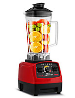 1PC Domestic Kitchen Household Appliances Multifunctional Food Processer Juice Extractor Blender