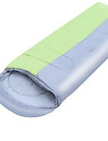 Sleeping Bag Rectangular Bag Single -3 20 T/C CottonX75 Camping Keep Warm Moistureproof/Moisture Permeability
