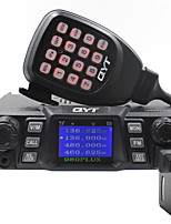 QYT KT-980 Plus Mobile Radio 75W 200CH Multiple Function VHF/UHF Dual Band Quad band Standby FM Vehicle Transceiver Radio (upgrade version of KT-UV980