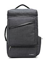 15,6 polegadas de alta capacidade de negócios bolsa multifuncional com mochila porta de carregamento USB porta notebook para dell / hp /