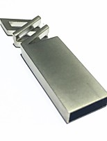 16GB USB flash drive USB2.0 memory stick metal USB stick