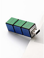 WEITASI cube U Disk USB 2.0 Flash Drive Memory Stick Storage Pen Disk Digital U Disk 8G