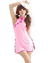 One-Piece/Dress Sweet Lolita Lolita Cosplay Lolita Dress Fashion Short Sleeve Short / Mini Dress For