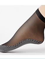 Thin Socks,Core Spun Yarn