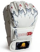 Перчатки для занятий спортом Боксерские перчатки Снарядные перчатки Тренировочные боксерские перчатки дляСпорт в свободное время Фитнес