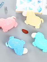 Fournitures de correction Stylo Stylos gel Stylo,Plastique Baril Couleurs d'encre For Fournitures scolaires Fournitures de bureau Paquet 1