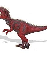 Brinquedos & Bonecos de Ação Modelo e Blocos de Construção Dinossauro Plástico