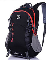 30 L Rucksack Camping & Wandern Legere Sport Jogging Multifunktions