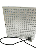 45W LED Grow Lights 225 SMD 2835 2010 lm Red Blue AC85-265 V 1 pcs