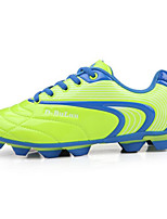 Soccer Cleats Football Boots Men's Kid's Anti-Slip Anti-Shake/Damping Breathable Performance Practise Classic Low-Top Soccer/Football