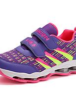 Atletické boty-PU-Pohodlné-Chlapecké--Outdoor-Plochá podrážka