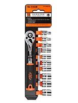 Huafeng большая стрелка® hf-89607b комплект ключа 6,3 мм