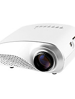 Rigal RD-802 LCD LED Projector Mini Portable for Video Home Cinema