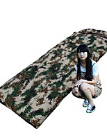 Sleeping Bag Rectangular Bag Single 0 Hollow CottonX80 Hiking Camping Keep Warm Well-ventilated Portable