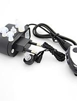 Новая аккумуляторная заушные слуховые аппараты н-ч Регулировка аудифон усилитель звука еи адаптер