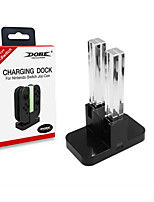 Newest 4 in 1 Acrylic Joy-Con charger station for Nintendo Switch