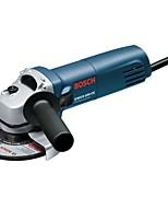Bosch 4 pouces angle moulin 850w polisseuse gws 8-100 ce