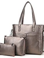 Women PU Formal Casual Event/Party Bag Sets