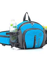 8 L Waist Bag/Waistpack Waterproof Wearable Shockproof