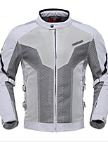 DUHAN Men's Gridding Motorbike Jacket Motocross Off-Road Jaqueta Oxford Cloth Motorcycle Racing Moto Jacket