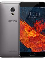 Original meizu pro6 plus 5,7 pouces 2k écran octa core exynos 8890 4g lpddr4 ram 12mp appareil photo mtouch téléphone mobile (4gb 128gb