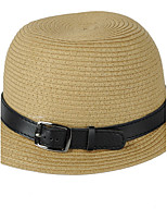 Han edition small gift hat tide female British summer straw hat Pepper potts bowknot is the sun beach hats wholesale