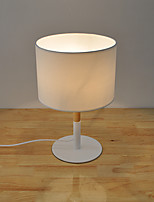60 Modern/Contemporary Desk Lamp  Feature for LED  with Use Dimmer Switch
