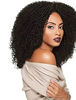 Black Color Wigs For Black Women Heat Resistant Synthetic Wig Curly Synthetic Women Afro European Wigs
