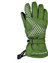Ski Gloves Full-finger Gloves / Winter Gloves Unisex Activity/ Sports GlovesKeep Warm / Anti-skidding / Waterproof / Breathable /