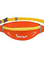 5 L Bolsa de cinturón Escalada Deportes recreativos Acampada y Senderismo Impermeable A prueba de polvo Listo para vestir Multifuncional