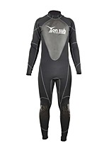 Sports Unisex 3mm Full Wetsuit Breathable Thermal / Warm Quick Dry Neoprene Diving Suit Long Sleeve Diving Suits-Diving Fall/Autumn Winter