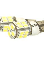 Sencart t10 149 w5w 20x2835smd führte weiße Auto-Anzeige Rückfahrlicht Blinkgeber blinkend ac / dc12v