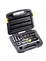 Stanley® 94-186-22 20pcs 12.5mm Schlüssel Set Haushalt Werkzeugsatz Reparaturwerkzeug