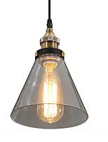 Lámparas Colgantes ,  Moderno / Contemporáneo Tradicional/Clásico Rústico/Campestre Campestre Bronce Característica for Los diseñadores