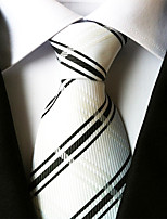 11 Kinds  Party Business Neck Tie Necktie Polyester for Men
