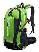Для мужчин Сумка для спорта и отдыха Нейлон Все сезоныСпортивный Альпинизм Для отдыха на природе Для профессионального использования