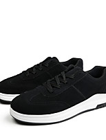 Man Sneakers Casual Shoes for Men's Surface Shoes for Walking Casual Shoes Fashion Sport Shoes Black/Red/White EU Size 39-44