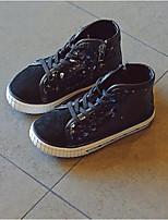 Boys' Flats Spring Fall Comfort Glitter Casual Flat Heel