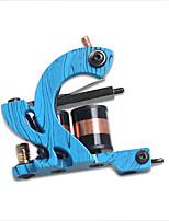 직업적인 착색 된 귀영 나팔 기계 10는 코일 shader 질 귀영 나팔 공급을 감싼다