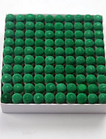 наклейка кия Снукер Синий Чехол в комплекте Маленький размер Пластик