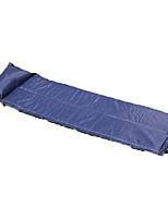 名玺 Moistureproof/Moisture Permeability Sleeping Pad Blue Hiking Camping